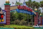 Disney World, en Orlando